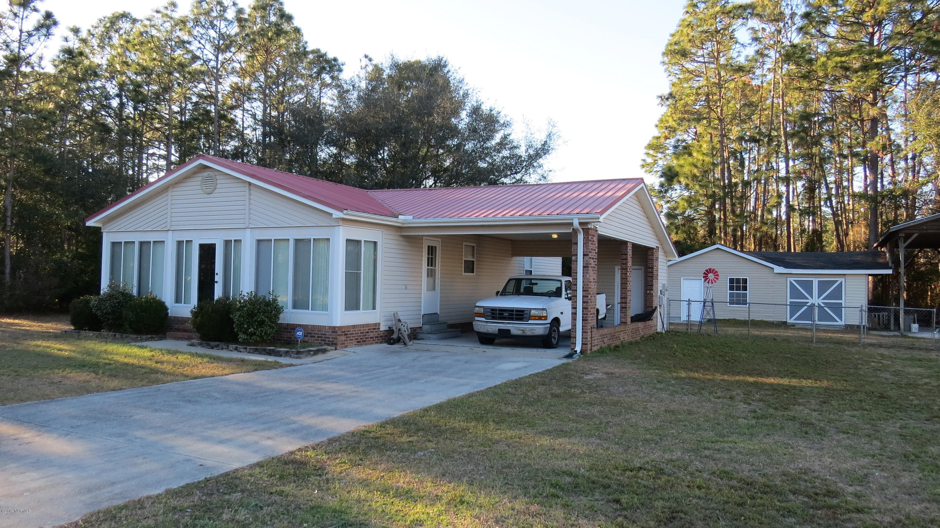 1281 E Boiling Springs Road Southport, NC 28461