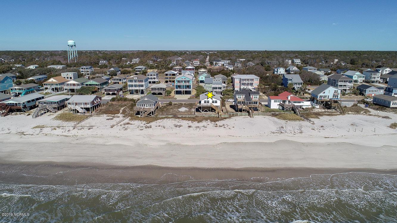 3221 E Beach Drive Oak Island, NC 28461