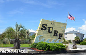 918 N New River Drive, 126, Surf City, NC 28445