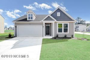 2 Wave Lane, Carolina Shores, NC 28467