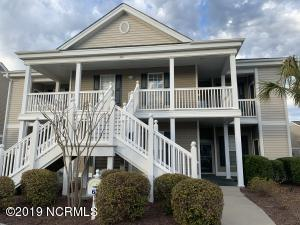 957 Great Egret Circle SW, D, Sunset Beach, NC 28468