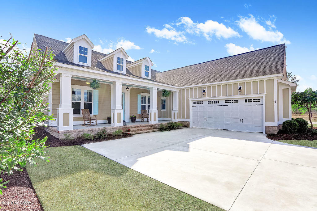 3769 Golden Pear Run Leland, NC 28451
