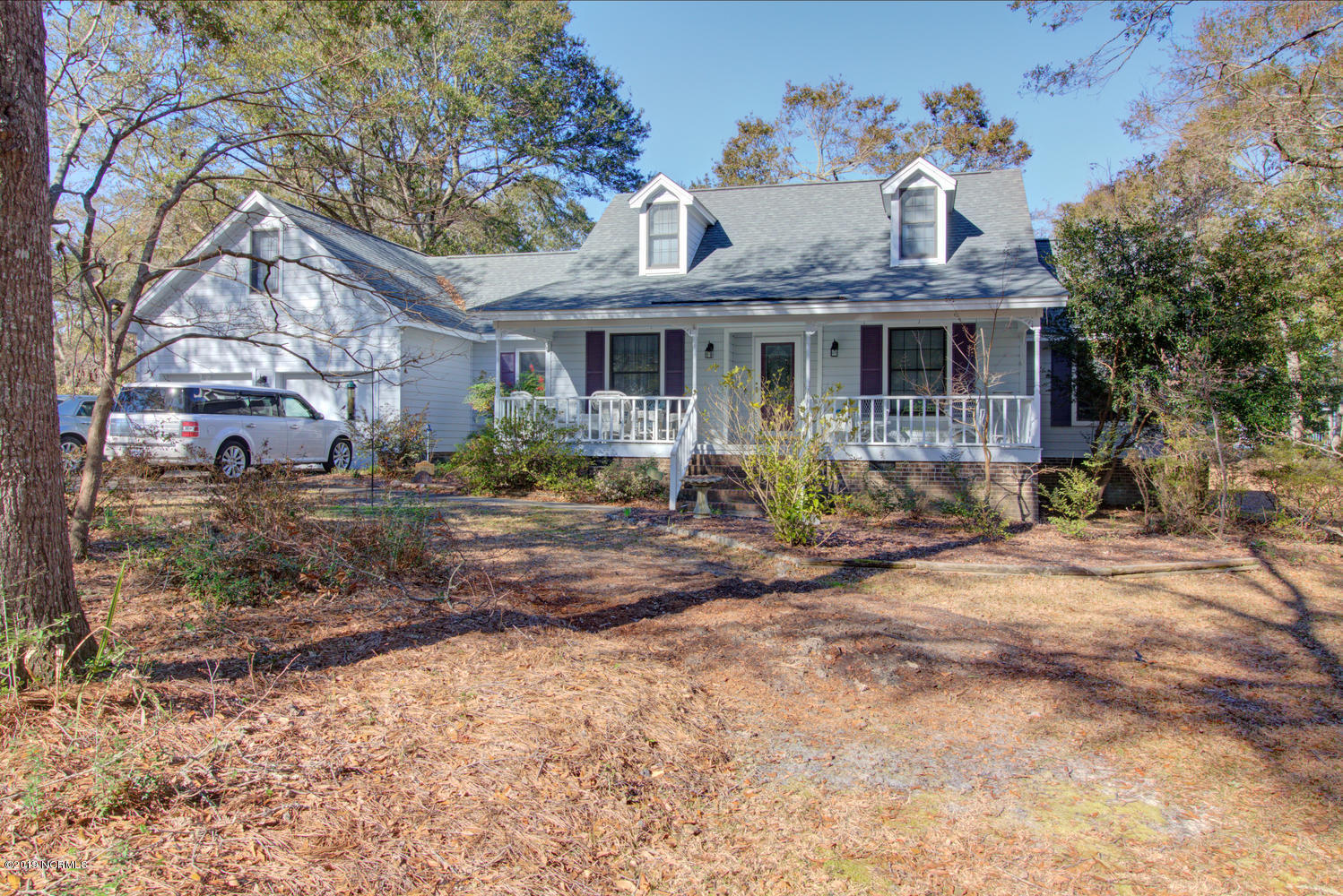 205 Holly Drive Southport, NC 28461