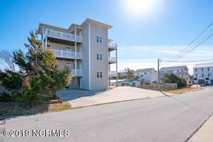 107 Willis Avenue, 1, Atlantic Beach, NC 28512