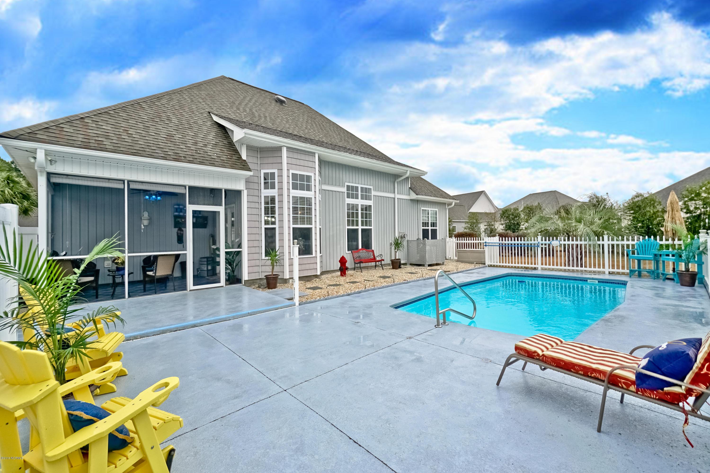 1076 Emerillon Court Ocean Isle Beach, NC 28469