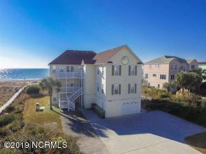9713 Dolphin Ridge Road, Emerald Isle, NC 28594