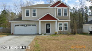 309 Jasmine Lane, Jacksonville, NC 28546