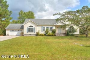 60 Pine Lake Road, Southport, NC 28461