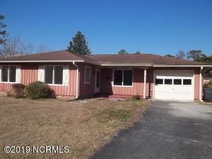 118 Shepard Street, Havelock, NC 28532