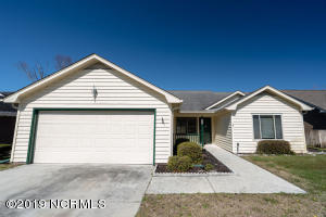 533 Chattooga Place Drive, Wilmington, NC 28412