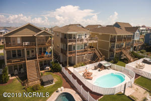 110 Ocean Boulevard, Atlantic Beach, NC 28512