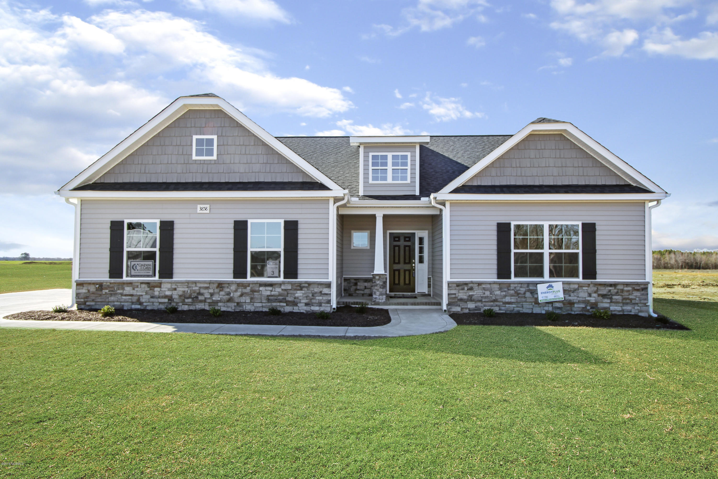 Property for sale at 3858 Stanley Road, Winterville,  North Carolina 28590
