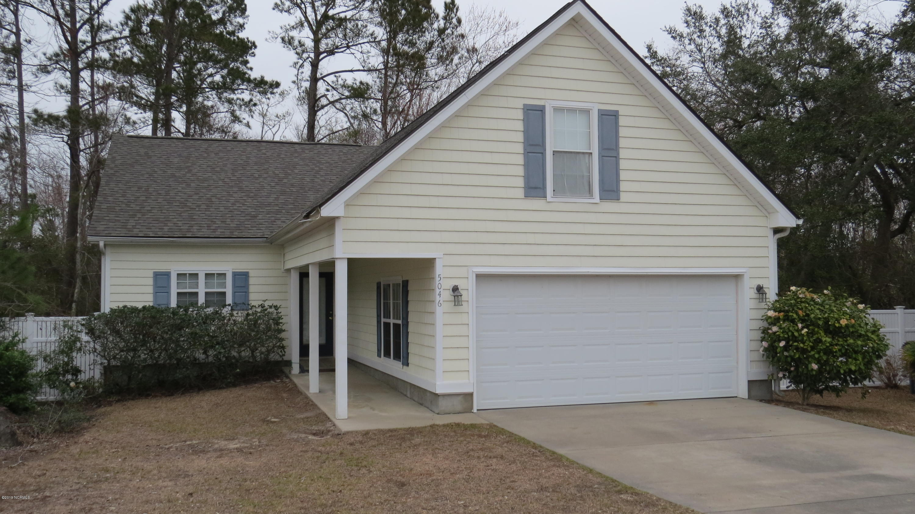 5046 Glen Cove Drive Southport, NC 28461