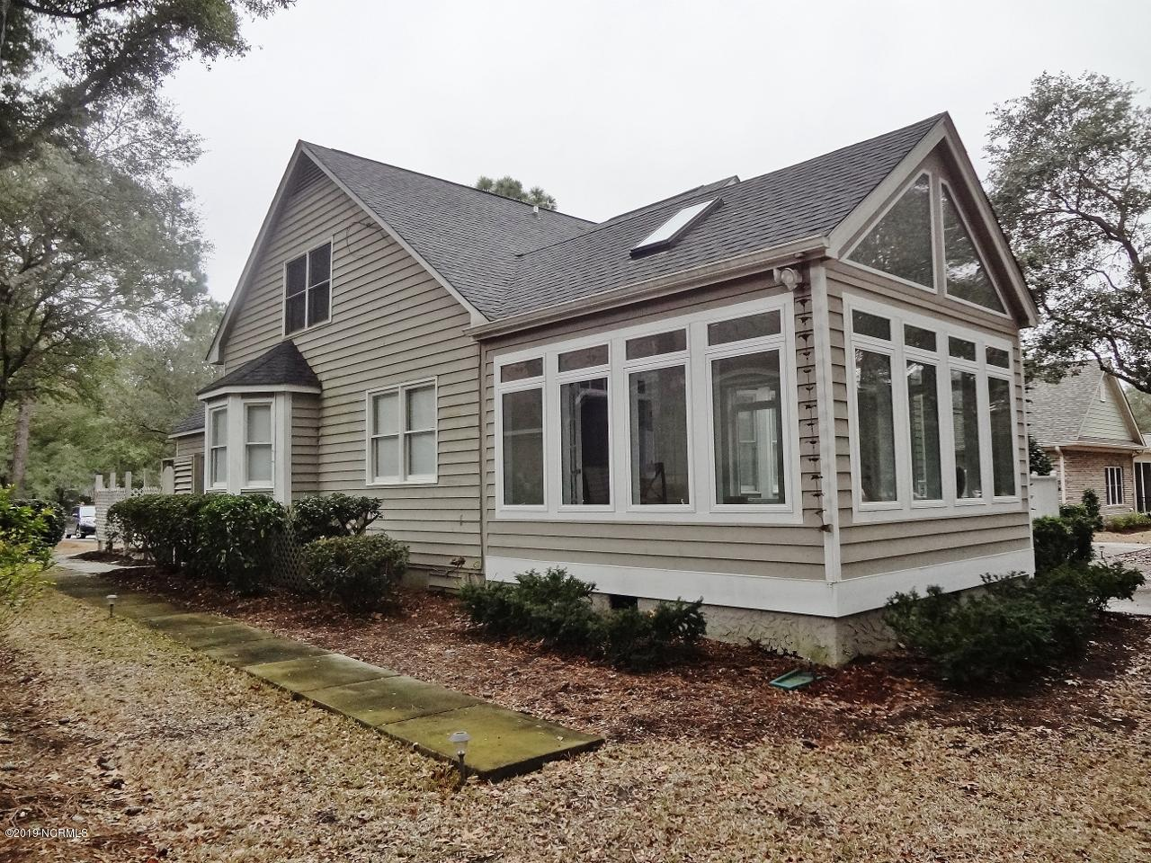 332 Heather Drive Sunset Beach, NC 28468
