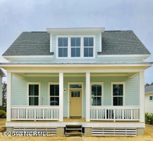 The Chariton house plan by Allison Ramsey Architect. Southern living at the Coast.