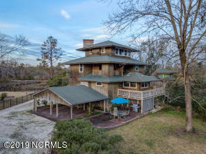 412 Lakeview Drive, Hampstead, NC 28443