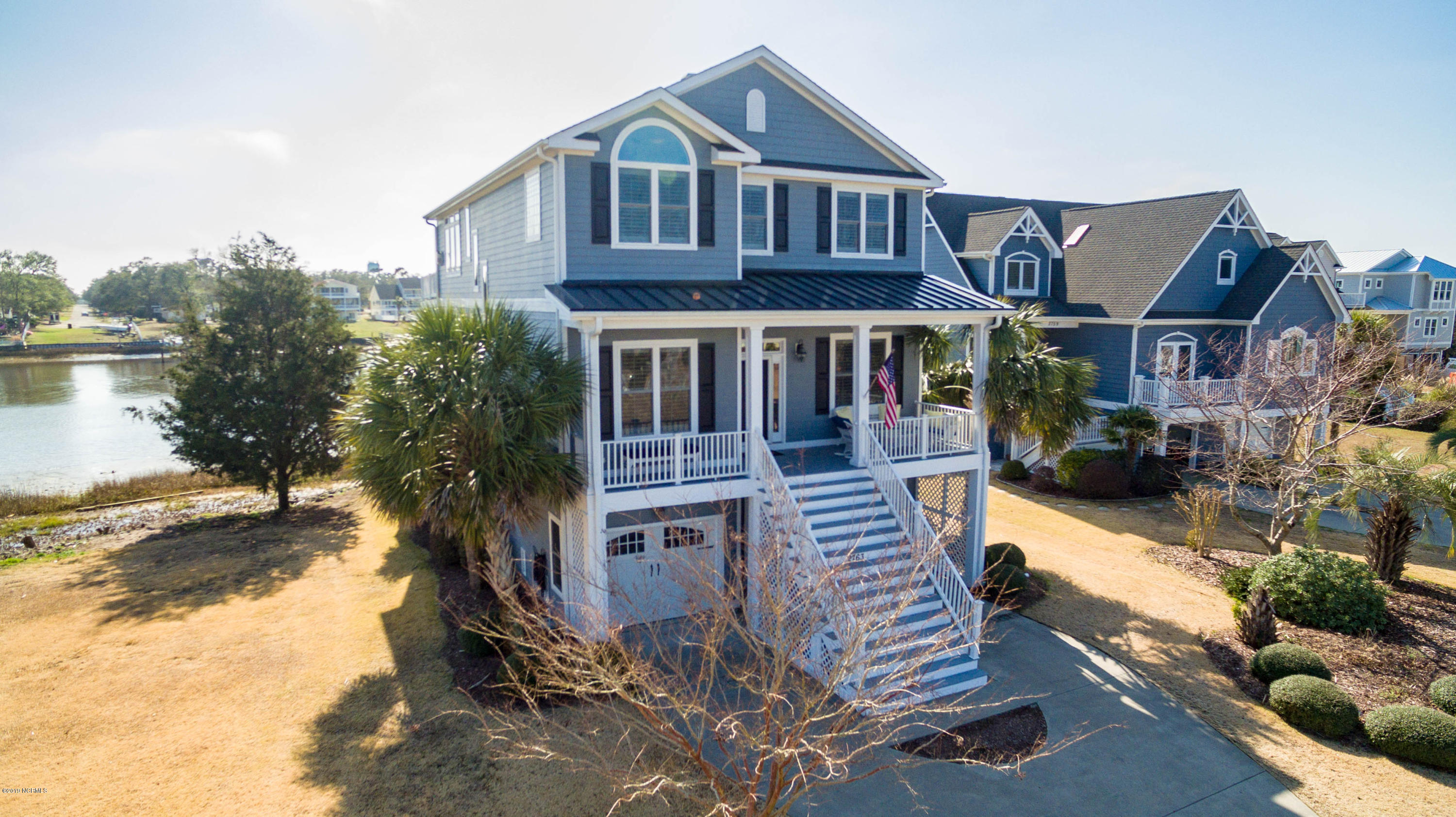 2763 Long Bay Drive Southport, NC 28461