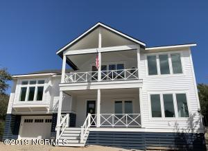 17 Laughing Gull Trail, Bald Head Island, NC 28461