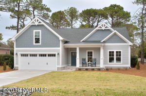 2488 St James Drive SE, Southport, NC 28461