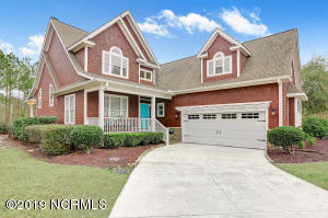 336 Tall Ships Lane, Hampstead, NC 28443