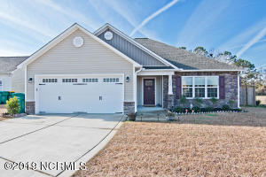 302 Battery Park Lane, Swansboro, NC 28584