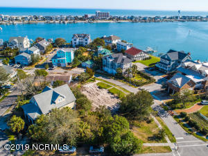 202 138 & 139 S Channel Drive, Wrightsville Beach, NC 28480