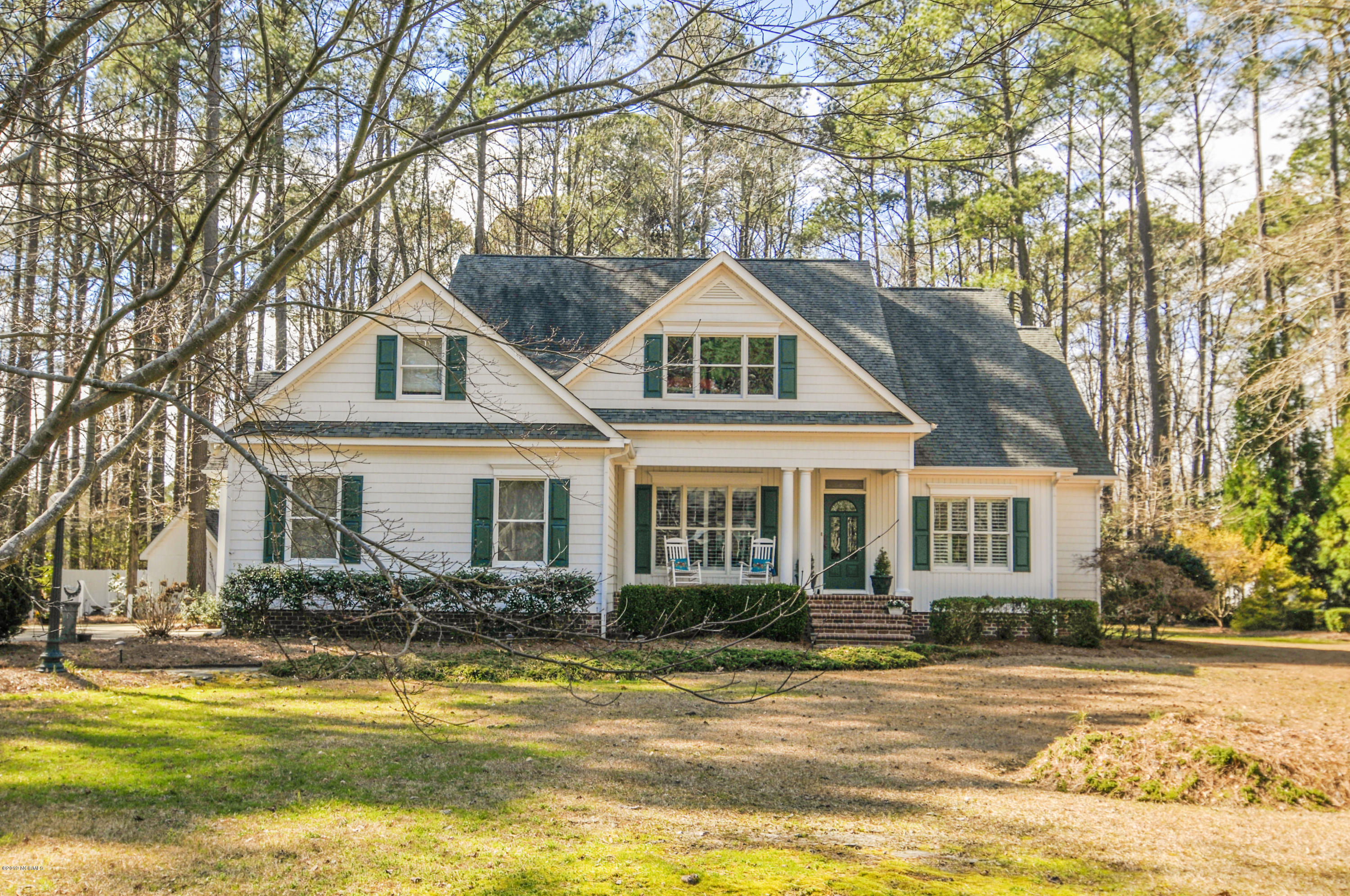 Property for sale at 204 Rappahannock Drive, Chocowinity,  North Carolina 27817