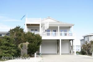 5408 W Beach Drive, Oak Island, NC 28465