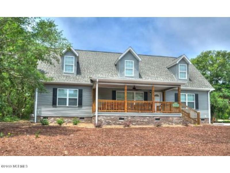 2107 E Oak Island Drive Oak Island, NC 28465