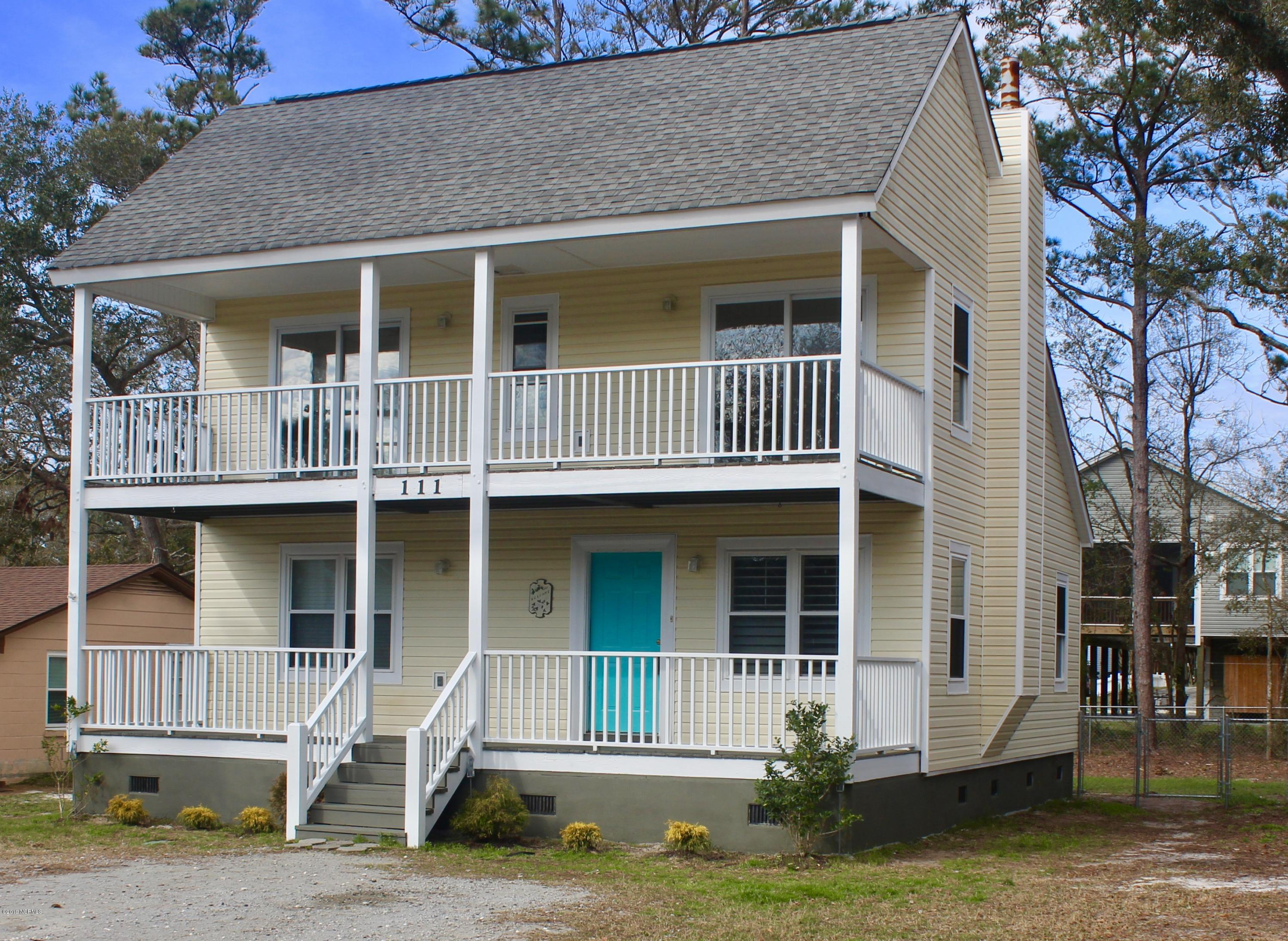 111 NE 13TH Street Oak Island, NC 28465
