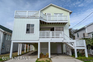 211 N Channel Drive, Wrightsville Beach, NC 28480