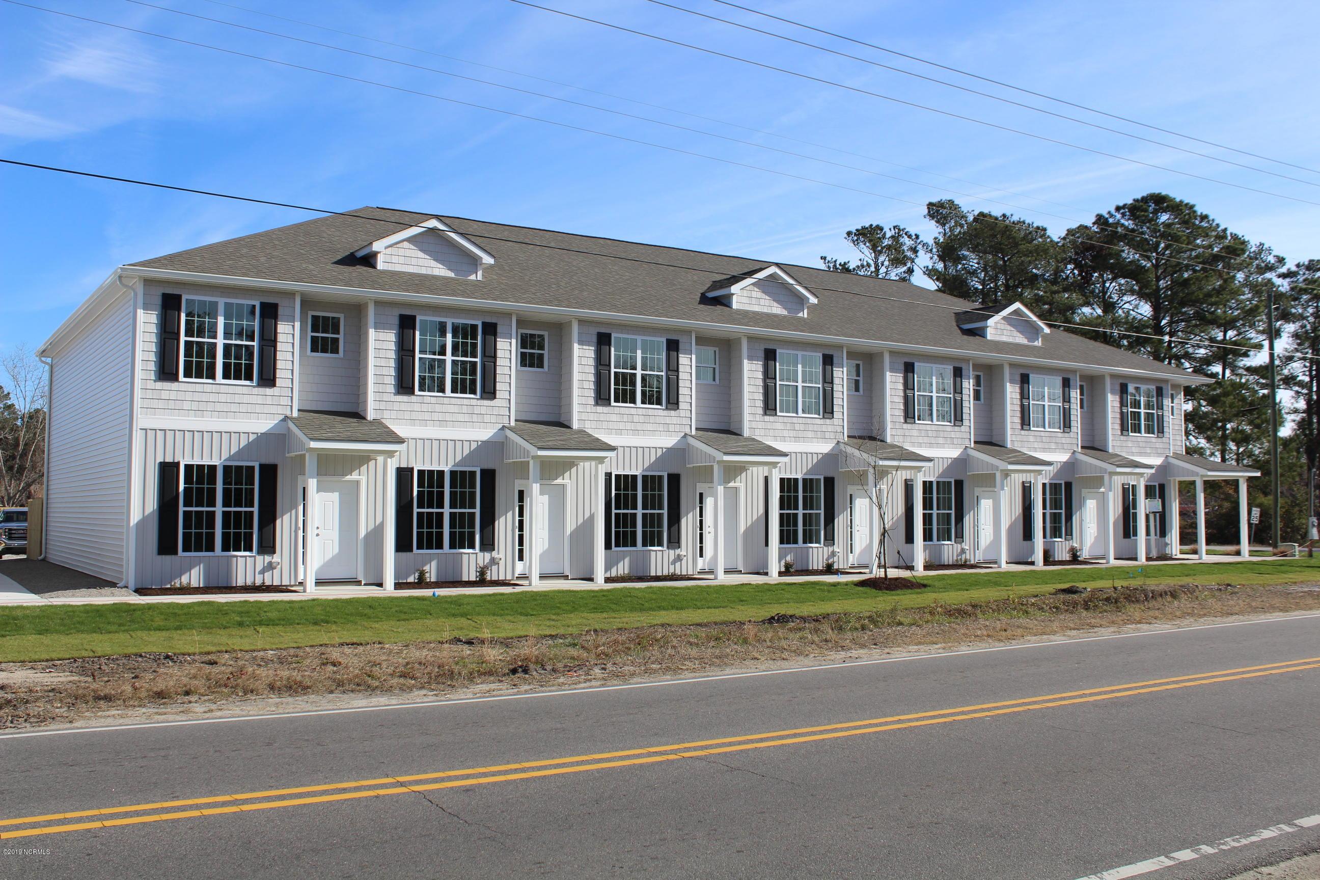 35 Dresser Lane #building B Leland, NC 28451