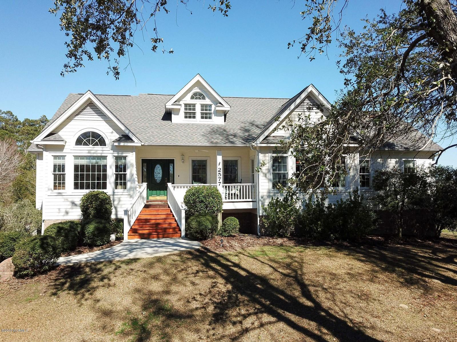 2577 Mariners Way Southport, NC 28461