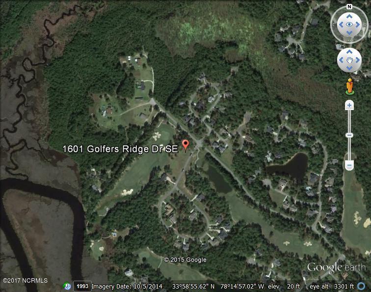 1601 Golfers Ridge Drive Bolivia, NC 28422