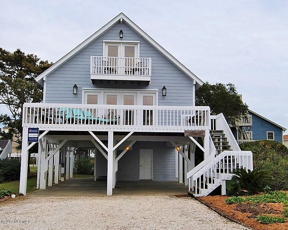 411 40TH Street Sunset Beach, NC 28468