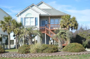 3510 E Beach Drive, Oak Island, NC 28465