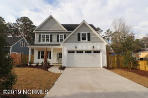 113 Formosa Drive, Wilmington, NC 28403