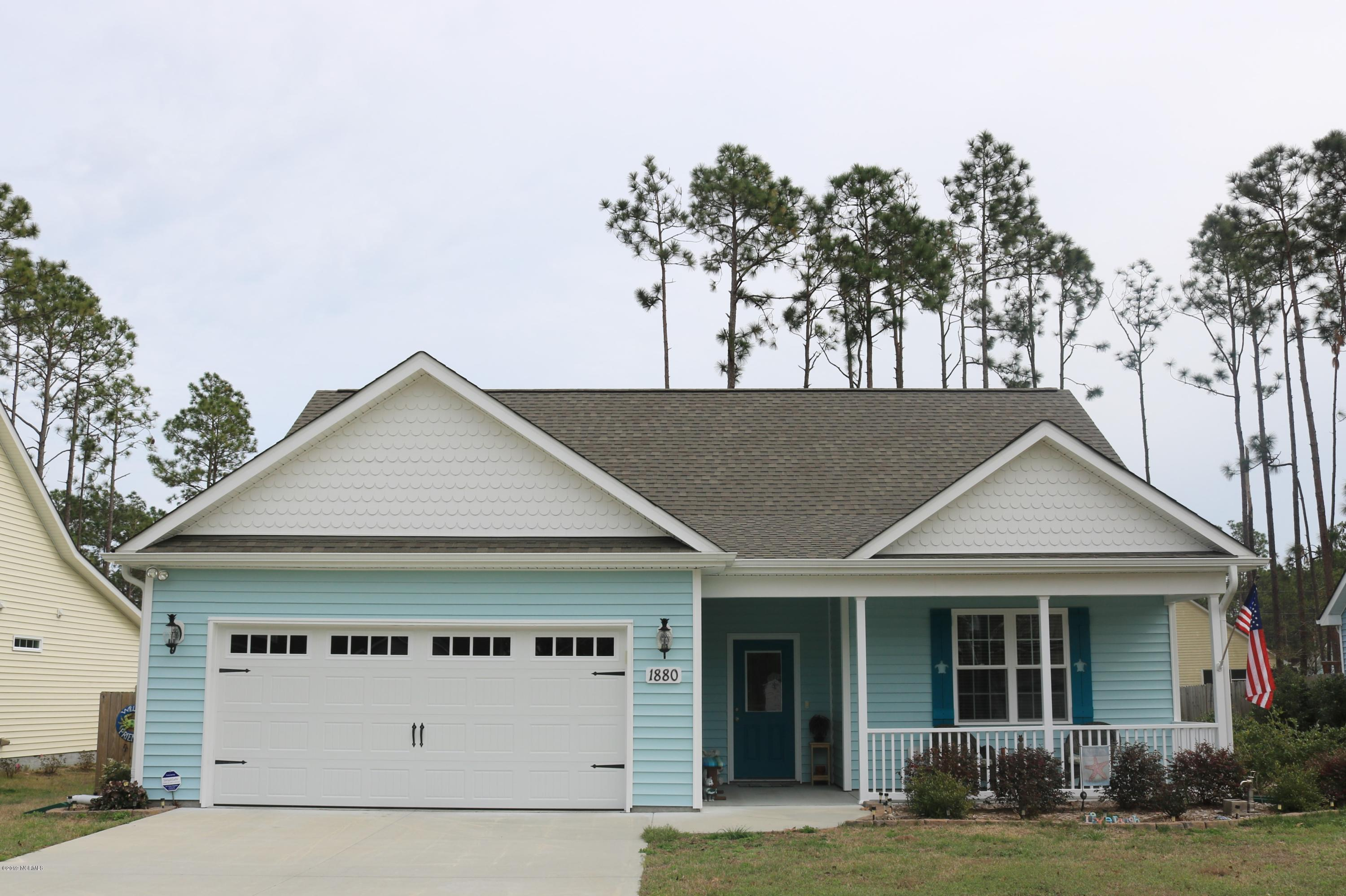 1880 Albemarle Road Southport, NC 28461