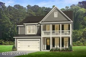15 Colonial Heights Drive, Hampstead, NC 28443