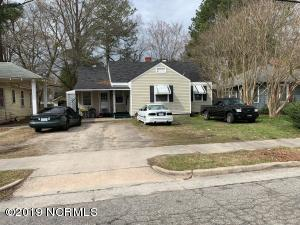 820 S Howell Street, Rocky Mount, NC 27803