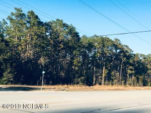 0 Highway 24 State Road, Newport, NC 28570