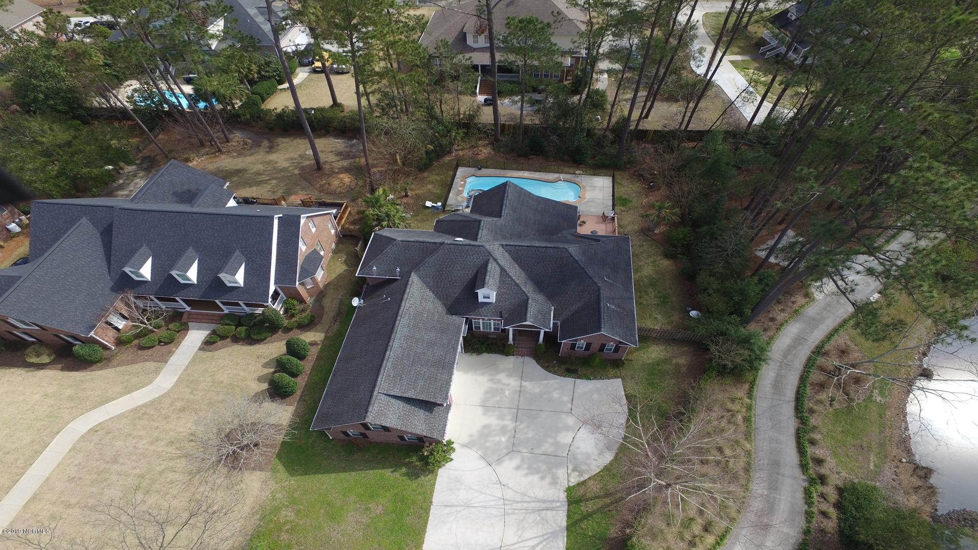 5911 Turnstone Court Wilmington, NC 28409