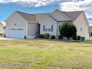 401 Moss Springs Drive, Swansboro, NC 28584