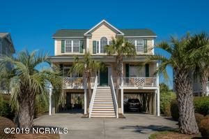 332 Marker Fifty Five Drive, Holden Beach, NC 28462