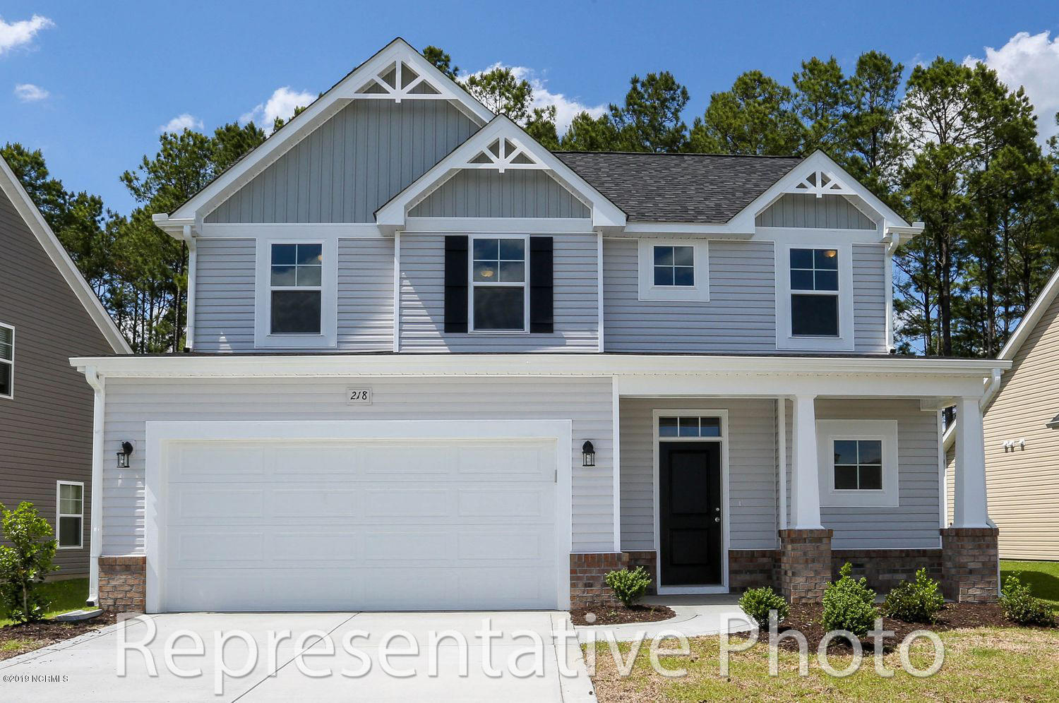 5085 W Chandler Heights Drive Leland, NC 28451