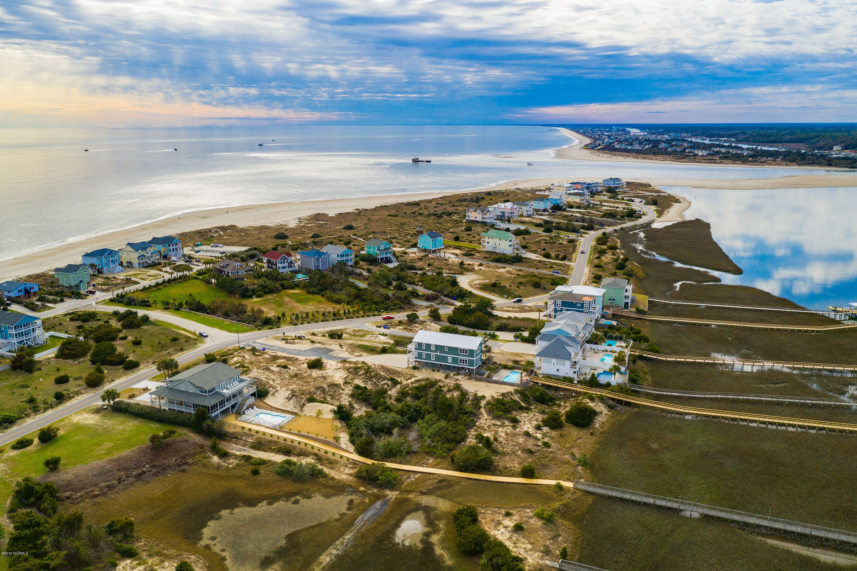 6626 Kings Lynn Drive Oak Island, NC 28465