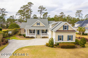 1913 Sandwedge Place, Wilmington, NC 28405