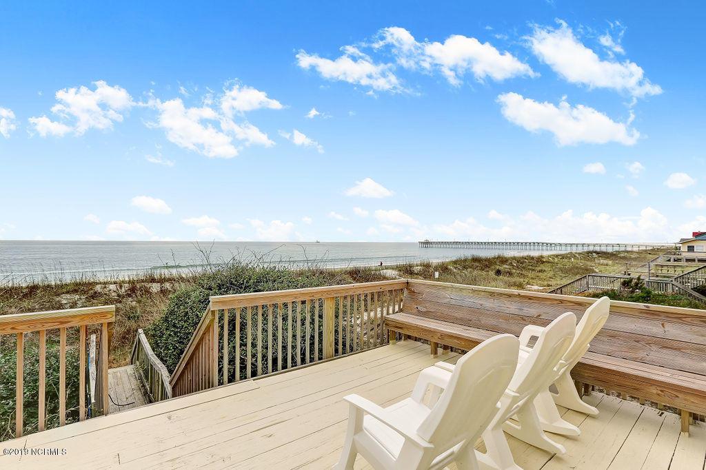 1627 E Beach Drive Oak Island, NC 28465