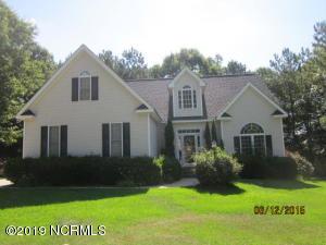 8638 Buckhorn Plantation Road, Sims, NC 27880