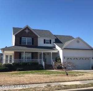 101 Hartford Lane, Jacksonville, NC 28540